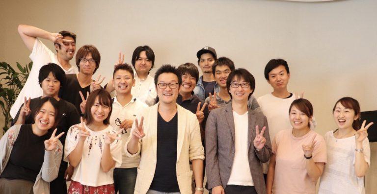 イベント21京都支店へ出張!