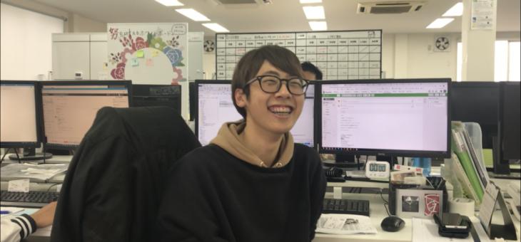 イベント21会社訪問の様子をご紹介!!