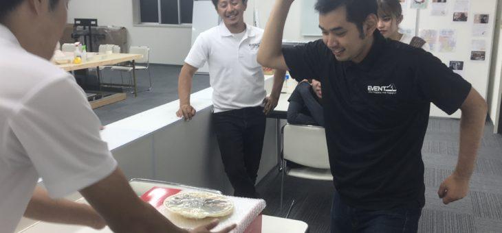 大阪支店の雰囲気と会社説明会のお知らせ!