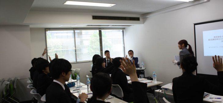 5/8関東合同説明会 開催!!