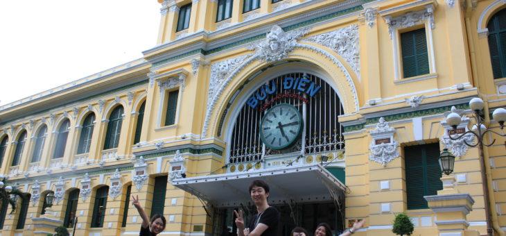 ベトナム3日目!ベトナム文化を満喫