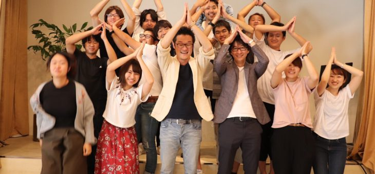 第一回Kyoto head session が無事終了しました!
