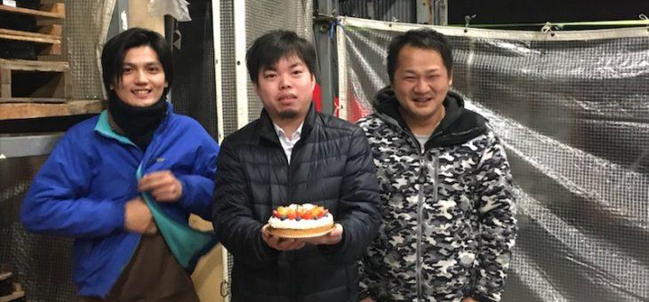 イベント21愛知支店長壮行会と第3回サブリーダー合宿