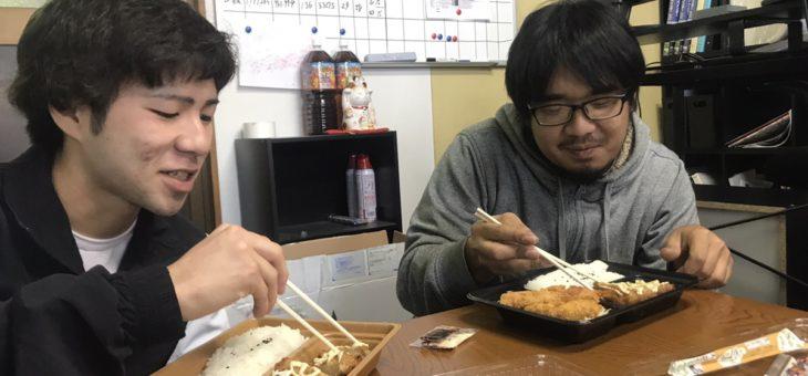 最近はよく、愛知支店に居ます(コアバリューオリエンテーション・東京支店長訪問)
