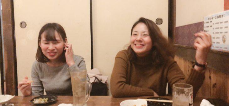 拠点長ビジットで、東京支店長が奈良へ来てくれていました!